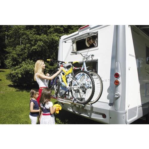 Fiamma Carry Bike Pro C (Red) image 5